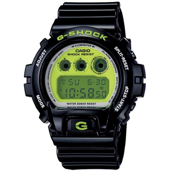Часы Casio G-Shock DW-6900CS-1E