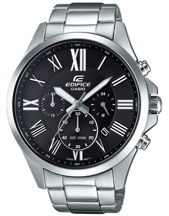 Часы Casio Edifice EFV-500D-1AER