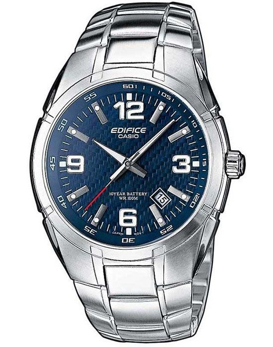 Часы Casio Edifice EF-125D-2AVEG