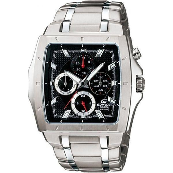 Часы Casio Edifice EF-329D-1AER