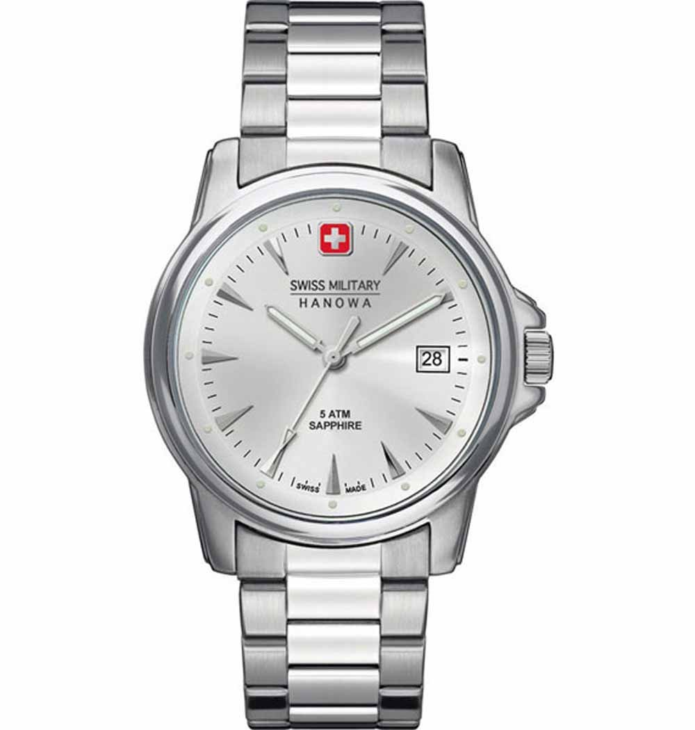 Часы Swiss Military Hanowa 06-5230.04.001