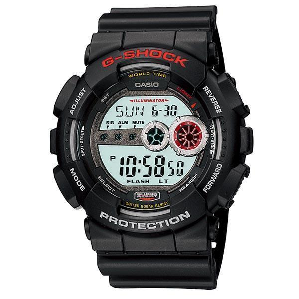 Часы Casio G-Shock GD-100-1A