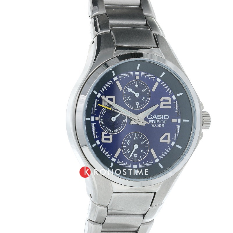Часы Casio Edifice EF-316D-2AER