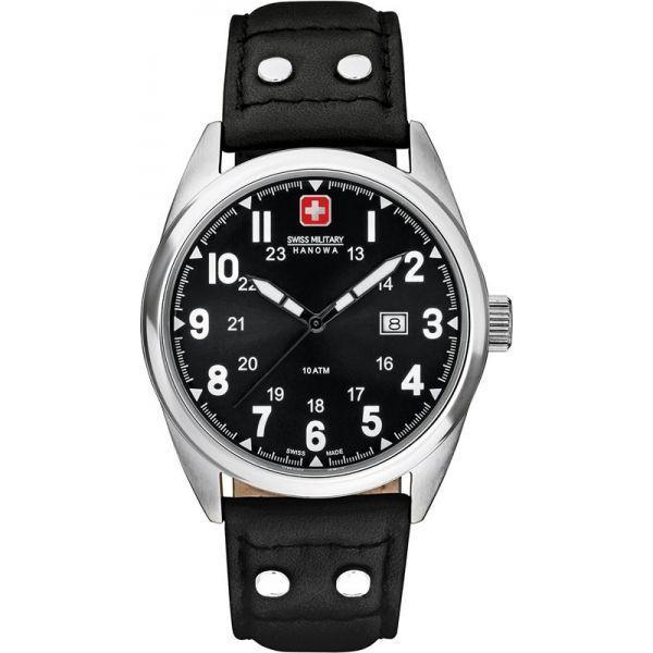 Часы Swiss Military Hanowa 06-4181.04.007